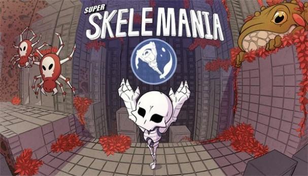 Super Skelemania Free Download