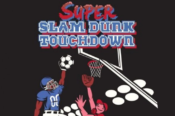 Super Slam Dunk Touchdown Free Download