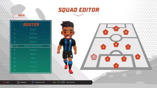 Super Soccer Blast PC Crack