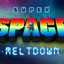 Super Space Meltdown Game Free Download