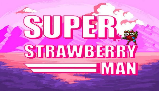 Super Strawberry Man Free Download