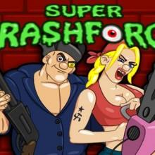 Super Trashforce Game Free Download