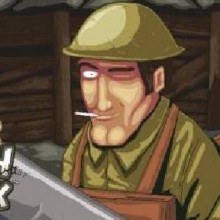 Super Trench Attack! Game Free Download