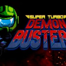 Super Turbo Demon Busters! Game Free Download