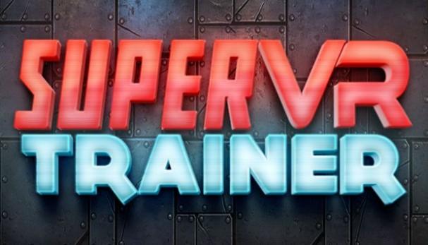 Super VR Trainer Free Download