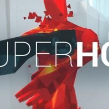 SUPERHOT (Update 8) Game Free Download