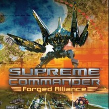 Supreme Commander: Forged Alliance Game Free Download