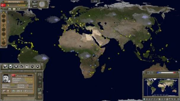 Supreme Ruler The Great War Torrent Download