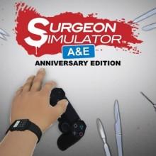 Surgeon Simulator Anniversary Edition Game Free Download
