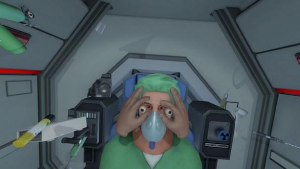 Surgeon Simulator: Experience Reality PC Crack