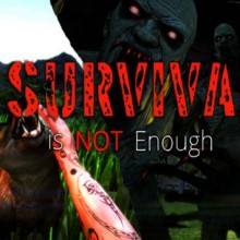Survival Is Not Enough Game Free Download