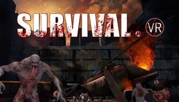 Survival VR Free Download