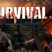 Survival VR Game Free Download