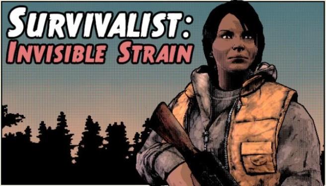 Survivalist: Invisible Strain Free Download