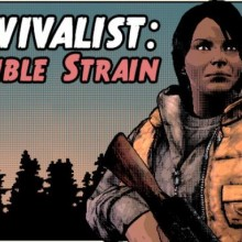 Survivalist: Invisible Strain (v94) Game Free Download
