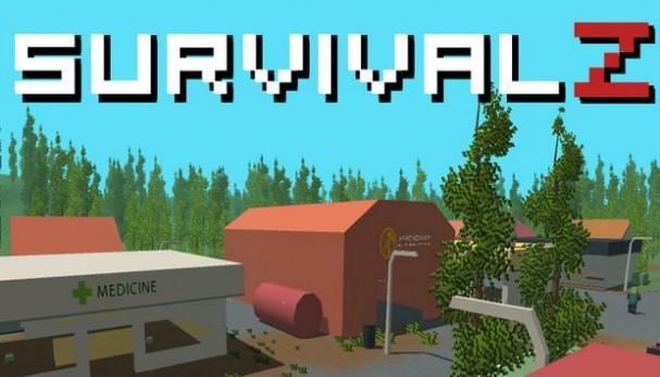 SurvivalZ Free Download