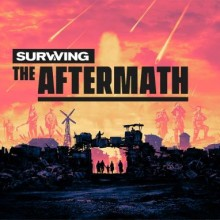 Surviving the Aftermath (v1.3.1.5514) Game Free Download