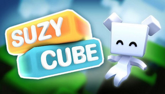 Suzy Cube Free Download