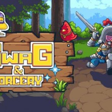 Swag and Sorcery (v1.030) Game Free Download