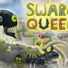 Swarm Queen Game Free Download