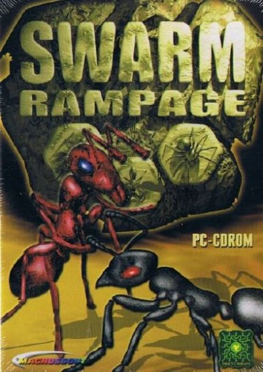 Swarm Rampage Free Download