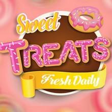 Sweet Treats Game Free Download
