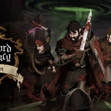 Sword Legacy Omen Game Free Download