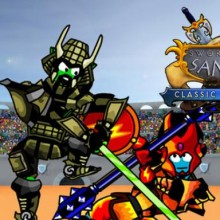 Swords and Sandals Classic Collection Game Free Download