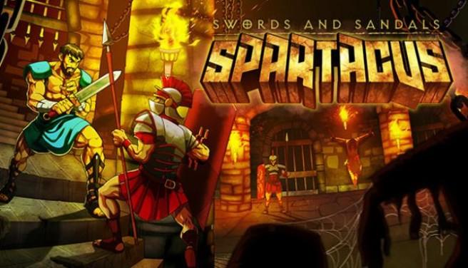 Swords and Sandals Spartacus Free Download