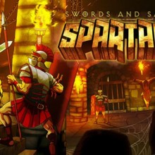 Swords and Sandals Spartacus Game Free Download