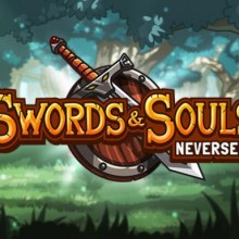 Swords & Souls: Neverseen (v1.15) Game Free Download