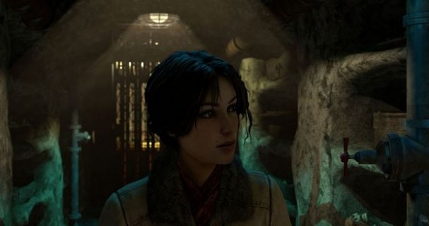 Syberia 3 PC Crack