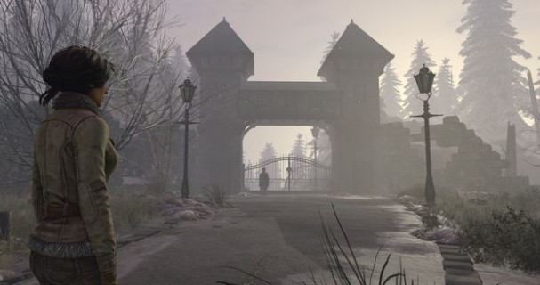 Syberia 3 Torrent Download