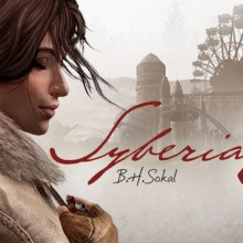 Syberia 3 (Deluxe Edition v1.2) Cracked Game Free Download