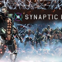 SYNAPTIC DRIVE Game Free Download