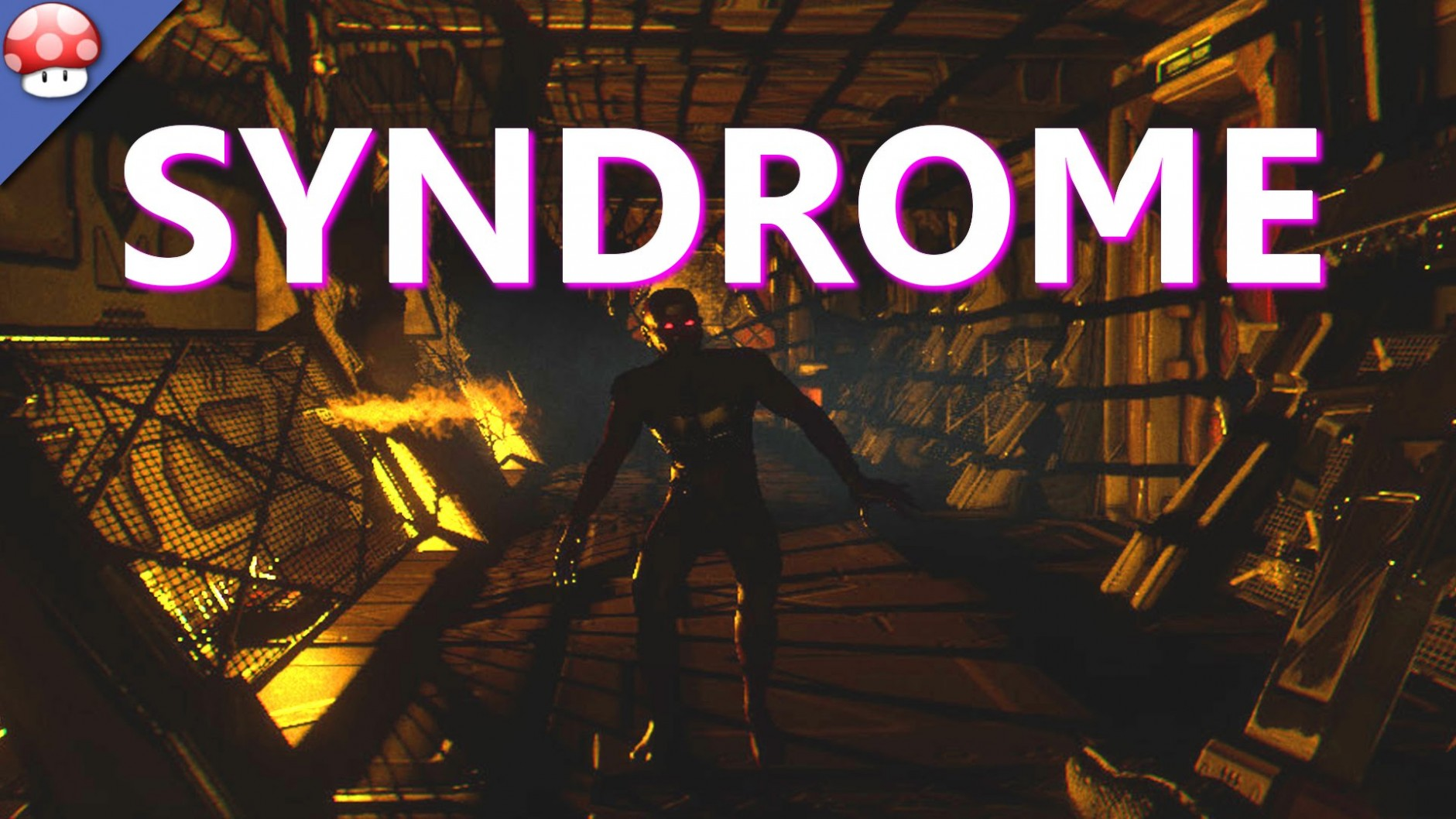 Image result for Syndrome pc game