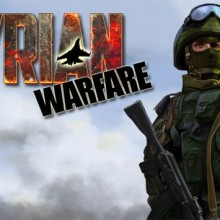 Syrian Warfare (v1.2.0.29) Game Free Download