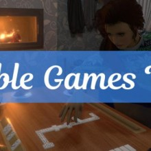 Table Games VR Game Free Download