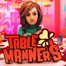 Table Manners: Physics-Based Dating Game Game Free Download