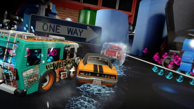 Table Top Racing: World Tour Torrent Download