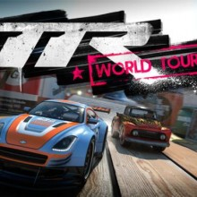 Table Top Racing: World Tour Game Free Download