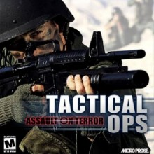 Tactical Ops: Assault on Terror Game Free Download