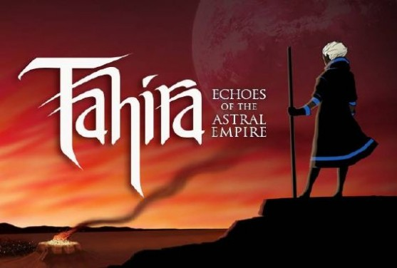 Tahira: Echoes of the Astral Empire Free Download