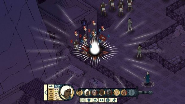 Tahira: Echoes of the Astral Empire PC Crack