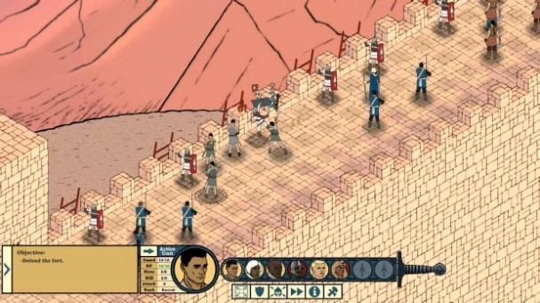 Tahira: Echoes of the Astral Empire Torrent Download