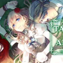 TAISHO x ALICE episode 1 Game Free Download
