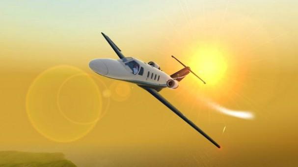 Take Off - The Flight Simulator PC Crack