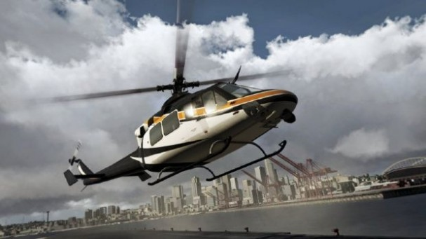 Take On Helicopters PC Crack