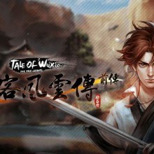 Tale of Wuxia:The Pre-Sequel (v1.0.0.3) Game Free Download