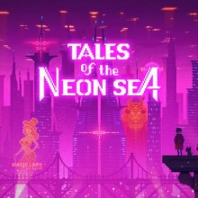 Tales of the Neon Sea (v1.0.80) Game Free Download